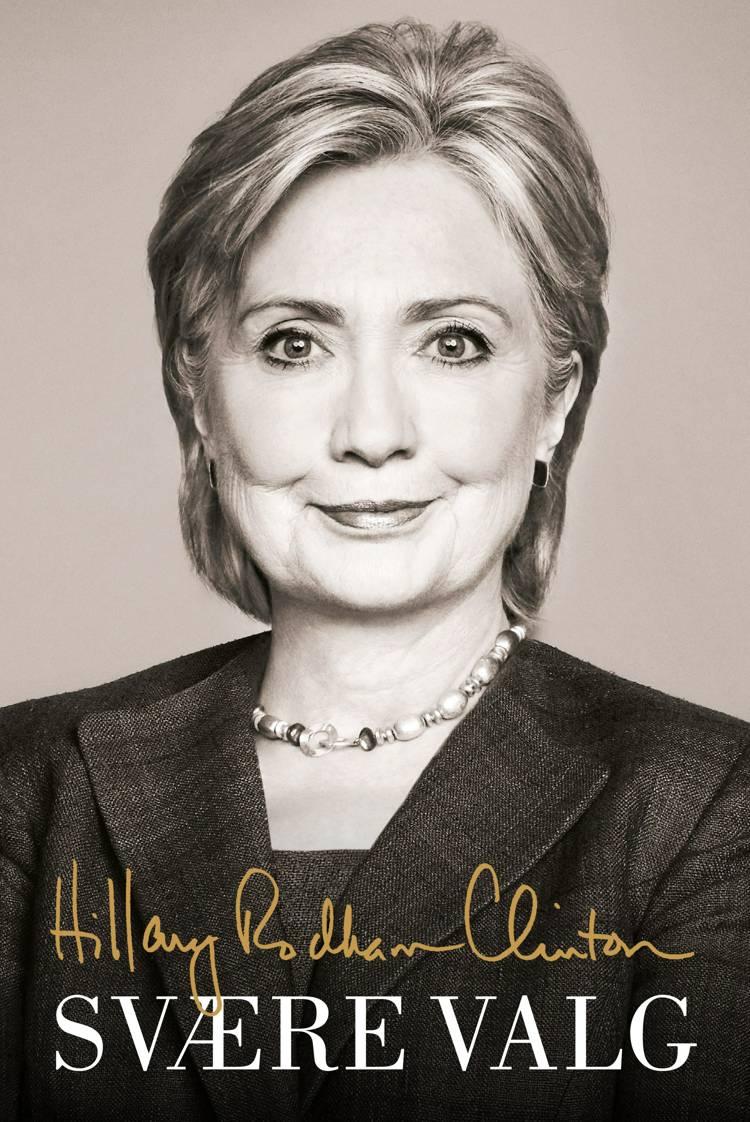Svære valg af Hillary Rodham Clinton