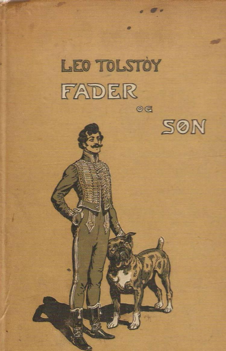Fader og søn af Lev Tolstoj