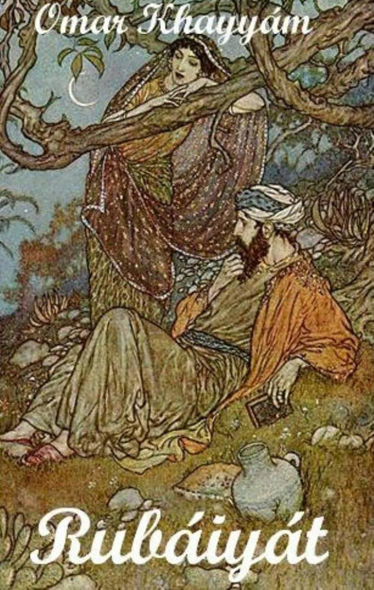 Rubáiyát af Omar Khayyàm og Omar Khayyám