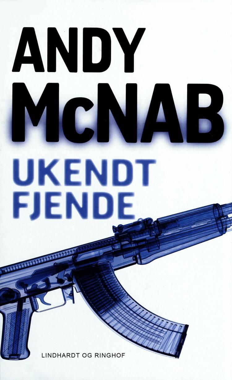 Ukendt fjende af Andy McNab
