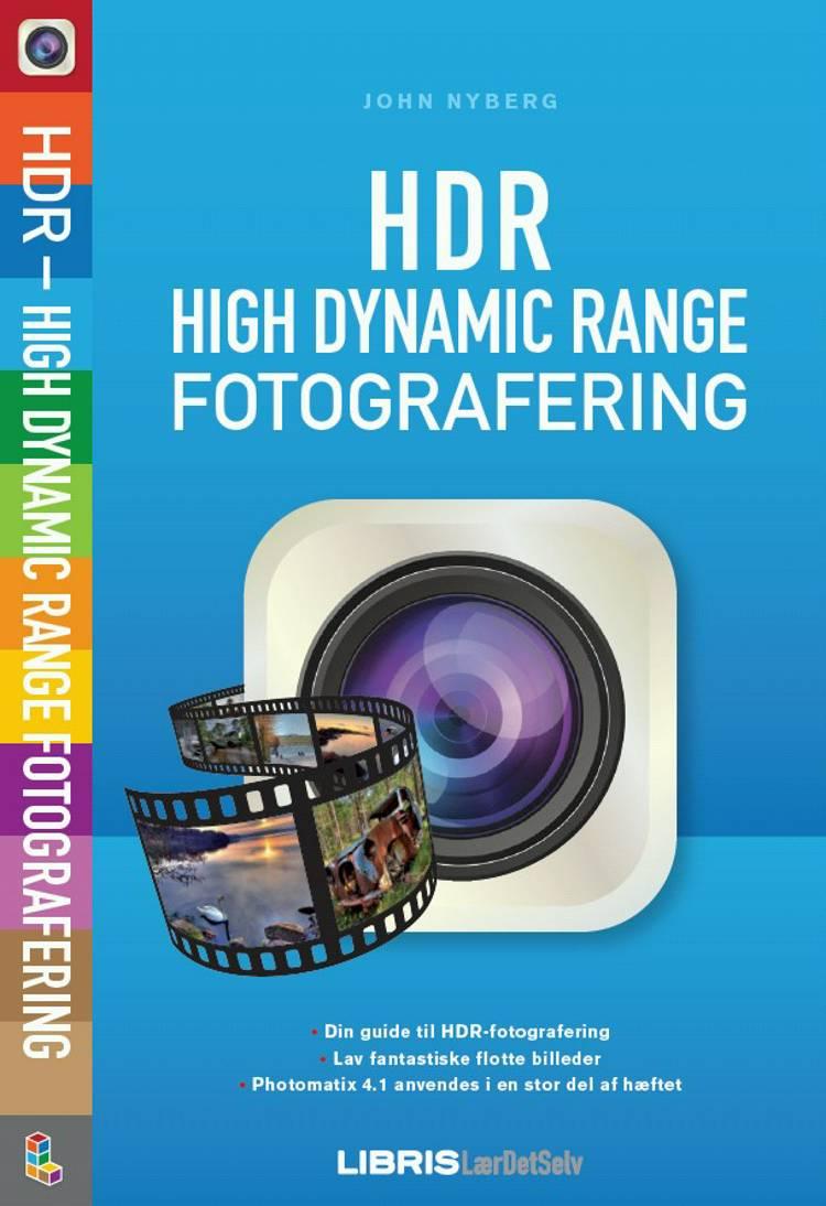 HDR - high dynamic range-fotografering af John Nyberg