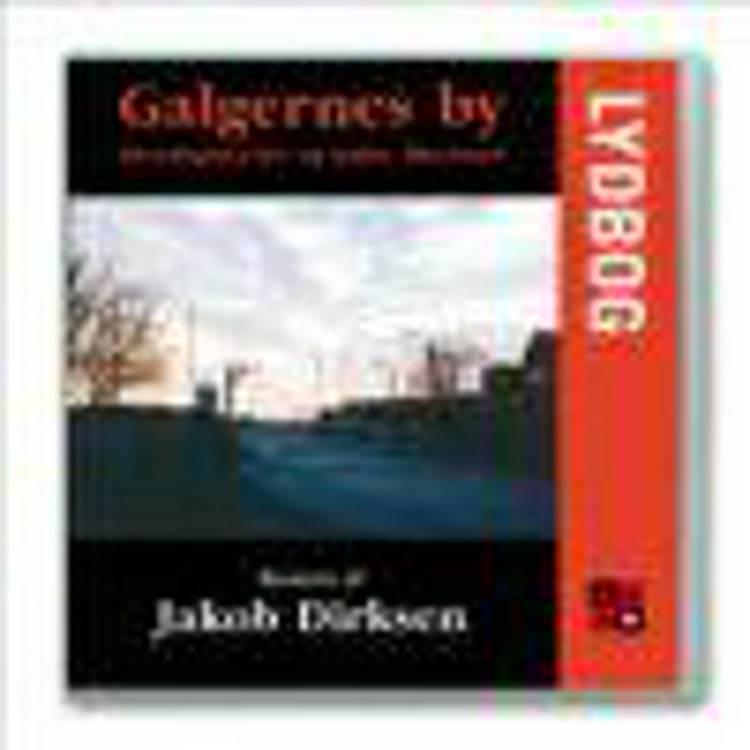 Galgernes by af Jakob Dirksen