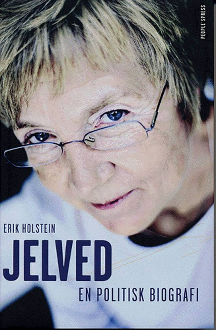 Jelved af Erik Holstein