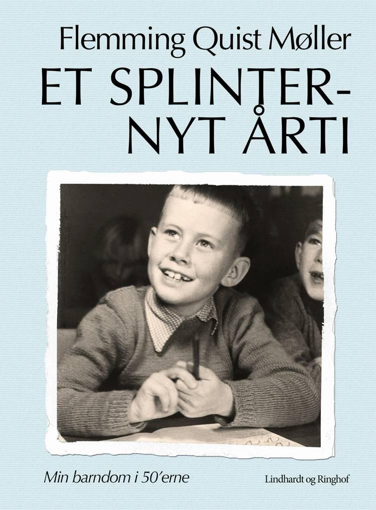 Et splinternyt årti af Flemming Quist Møller