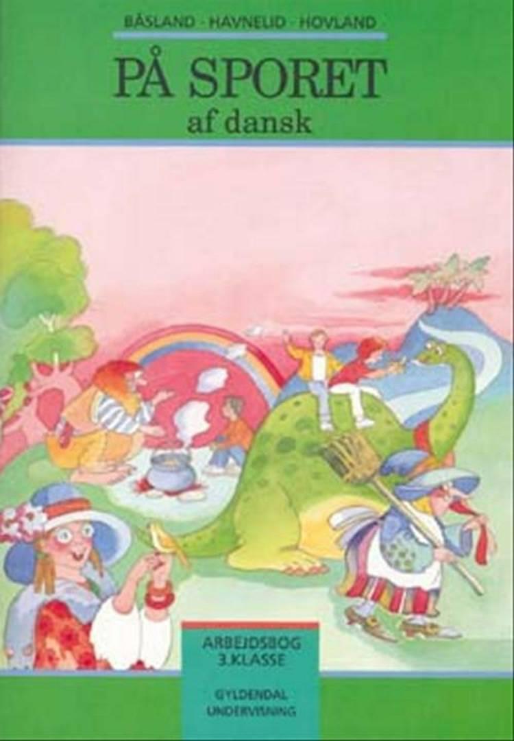 På sporet af dansk af Inger Harrit og Sesam