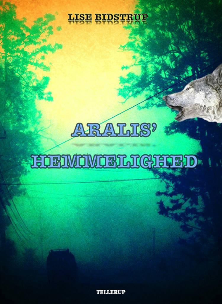 Aralis Hemmelighed af Lise Bidstrup