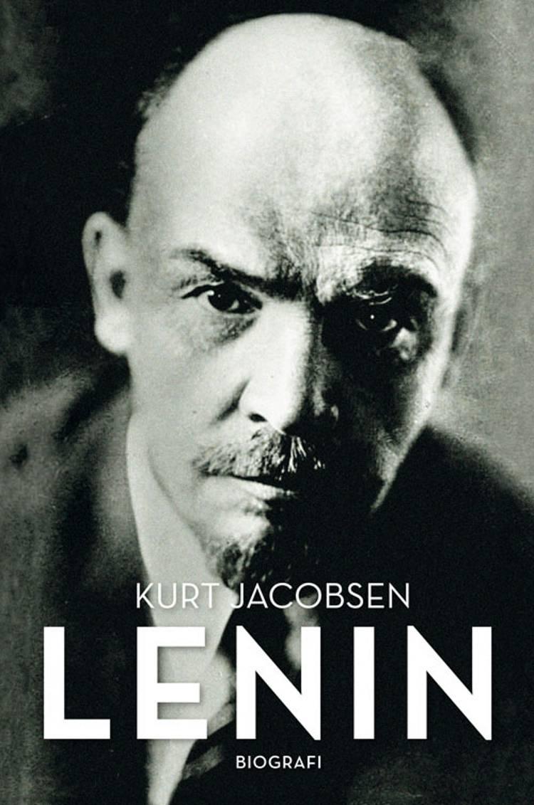 Lenin af Kurt Jacobsen