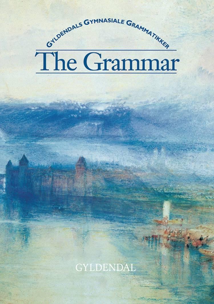 The Grammar af Lone Thomsen og Katalin Tersztyánsky
