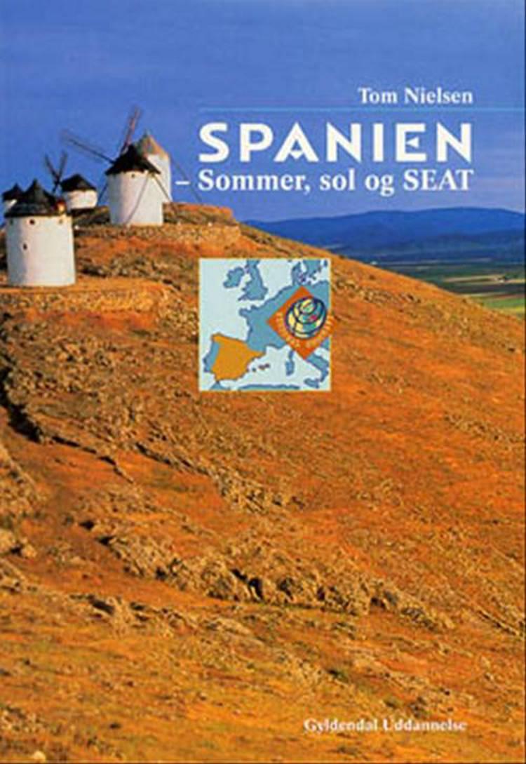 Spanien - sommer, sol og SEAT af Tom Nielsen