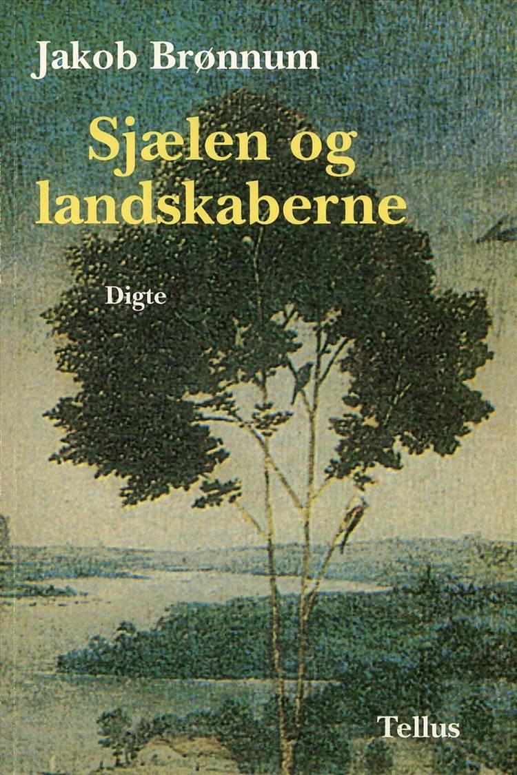Sjælen og landskaberne af Jakob Brønnum