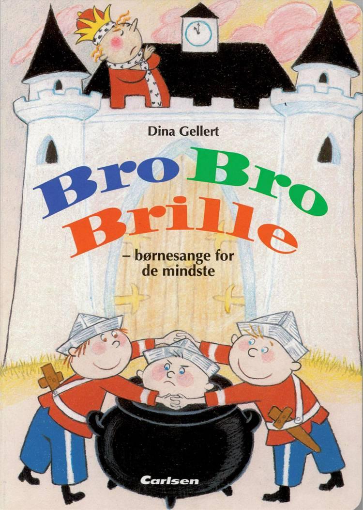 Bro, bro, brille