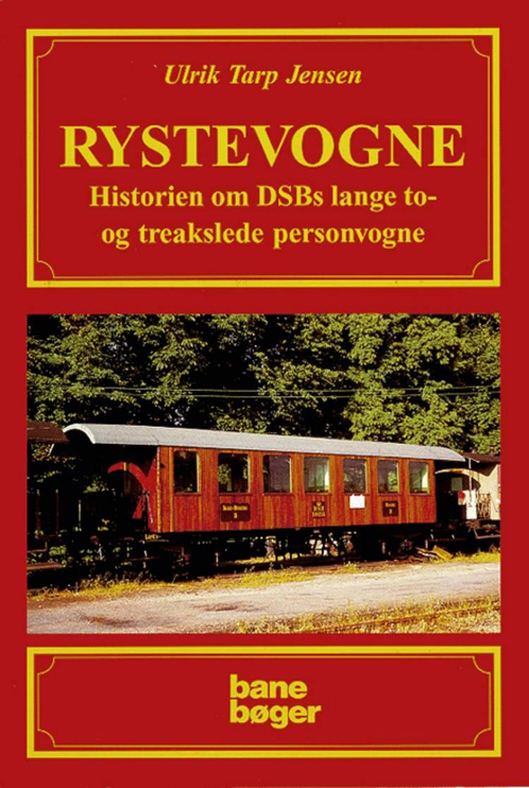 Rystevogne af Ulrik Tarp Jensen