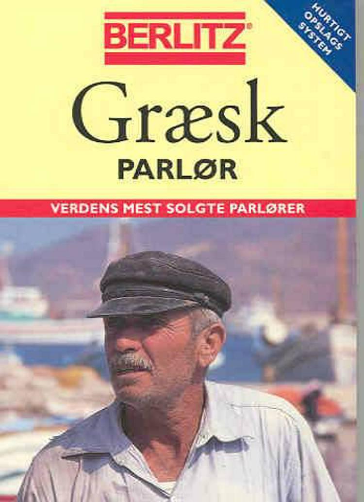 Græsk Parlør