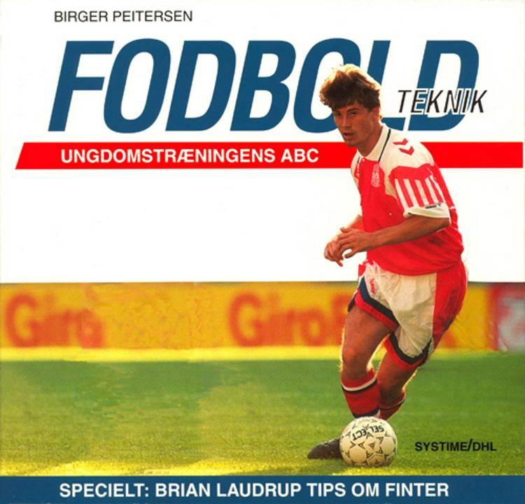 Fodboldteknik af Birger Peitersen