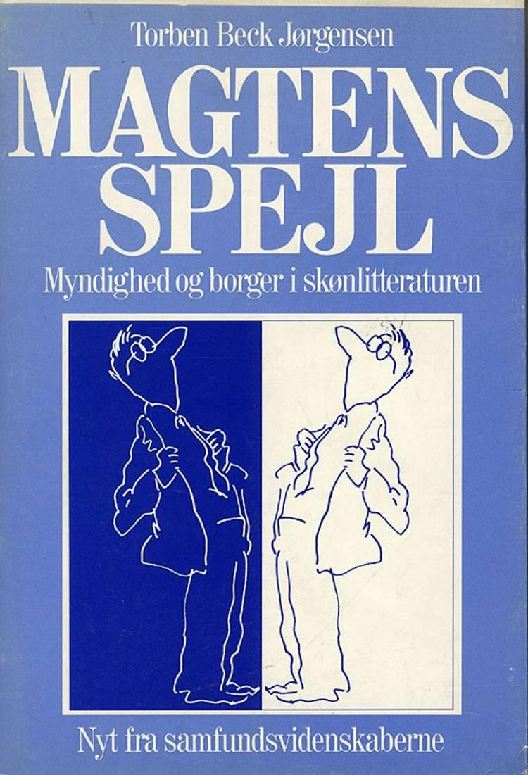 Magtens spejl af Torben Beck Jørgensen