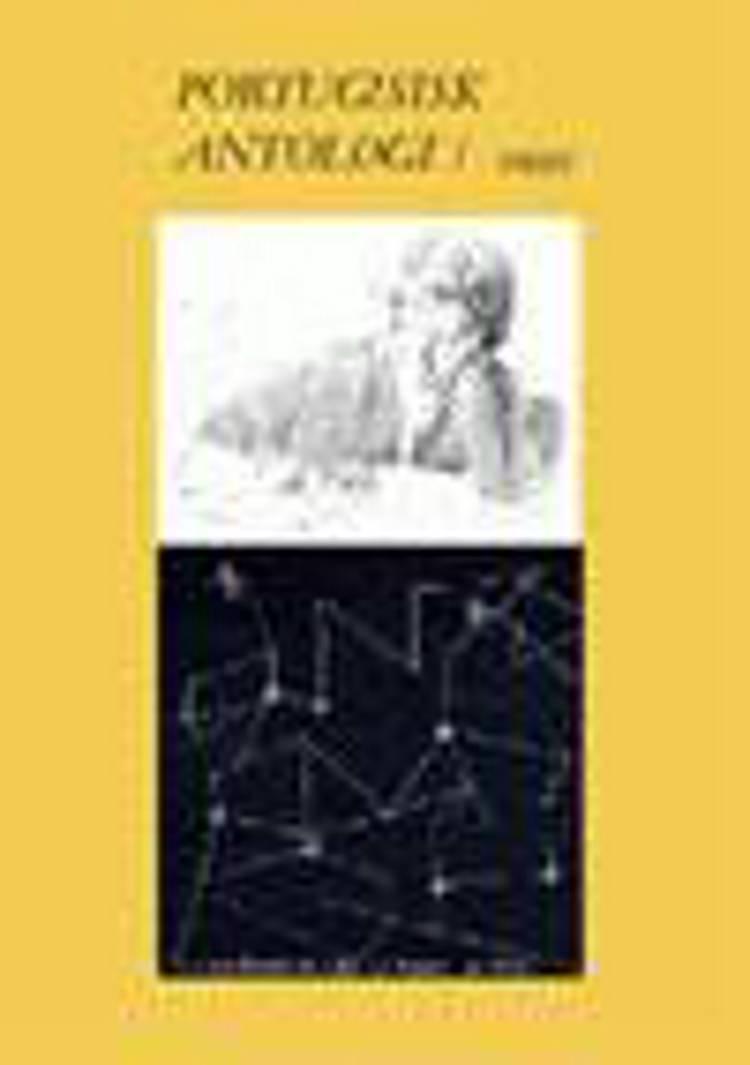 Portugisisk antologi af Agustina Bessa-Luís, Jorge de Sena og Almeida Faria m.fl.