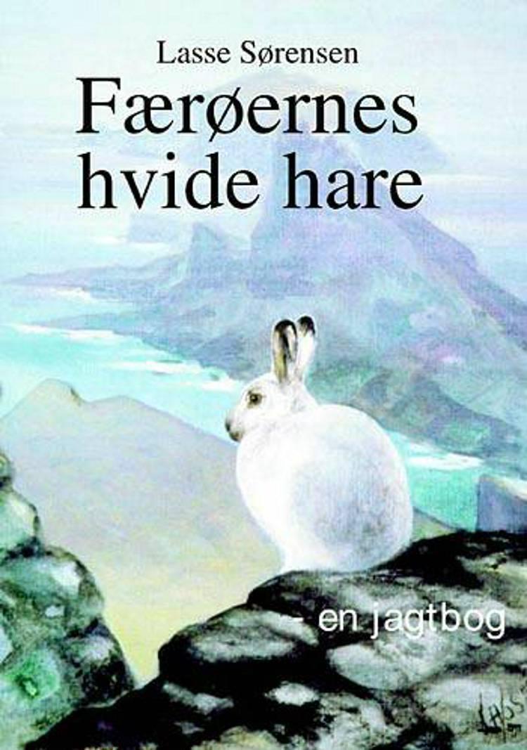 Færøernes hvide hare af Lasse Sørensen