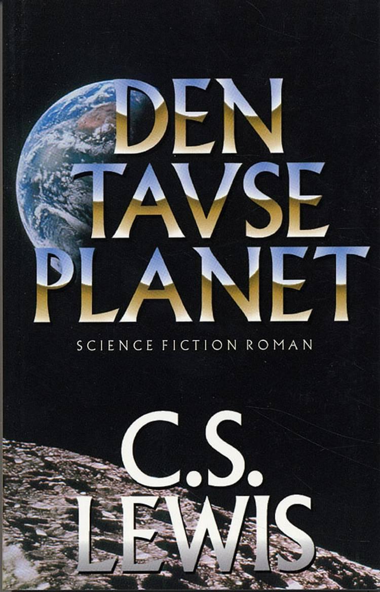 Den tavse planet af C.S. Lewis