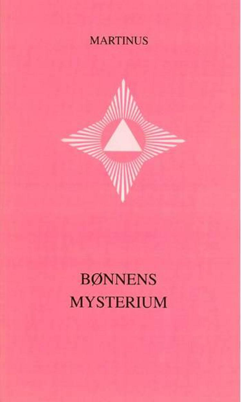 Bønnens mysterium af Martinus