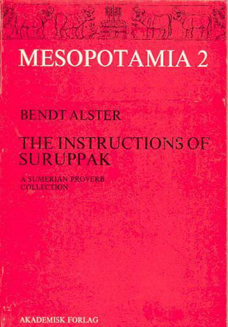 The instructions of Suruppak