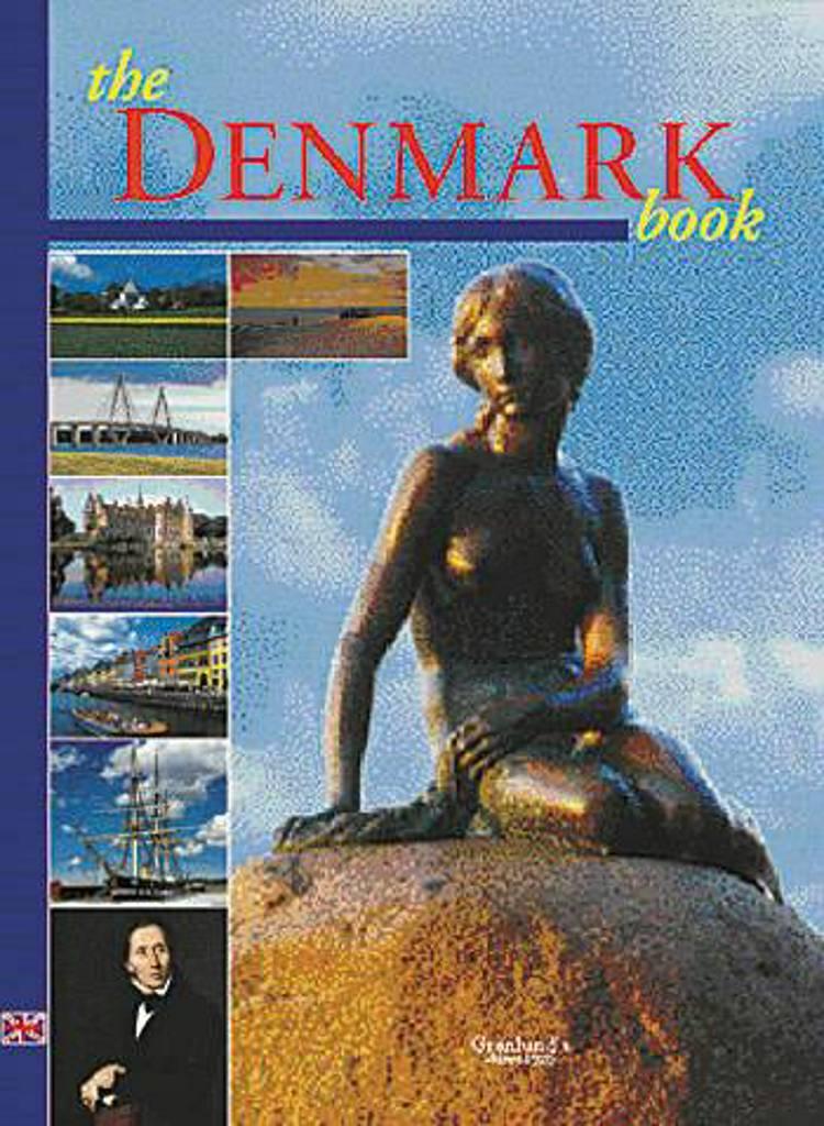 The Denmark Book af Grønlunds Forlag