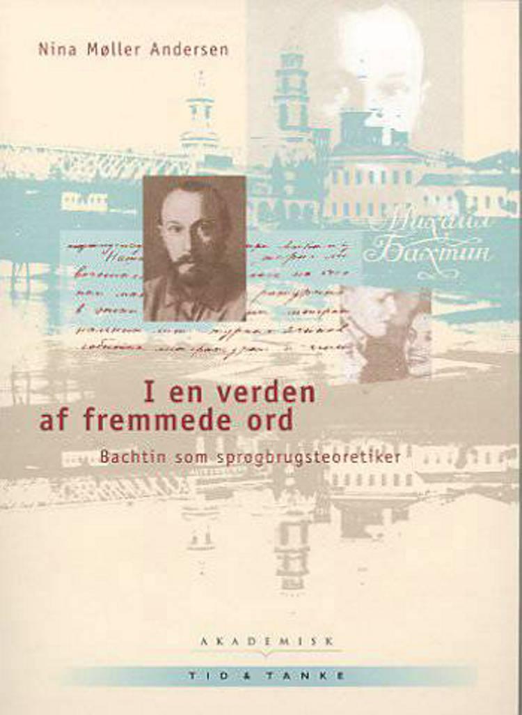 I en verden af fremmede ord af Nina Møller Andersen