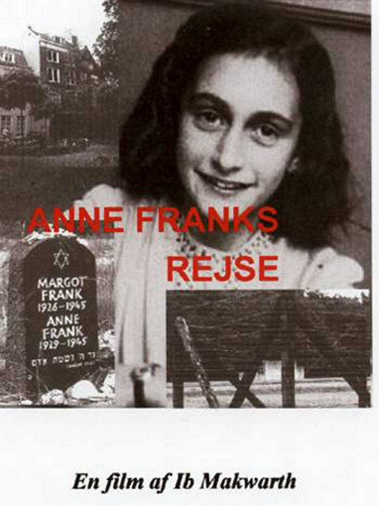 Anne Franks rejse - video - dokumentar