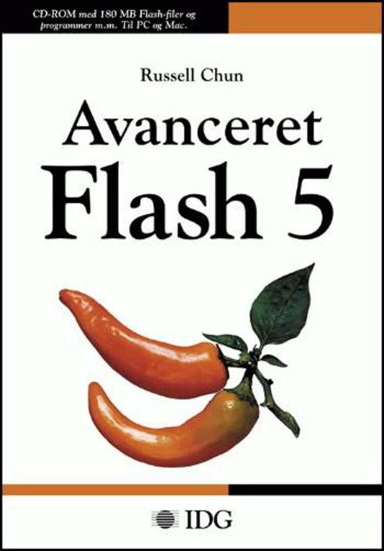 Avanceret Flash 5 af Russell Chun
