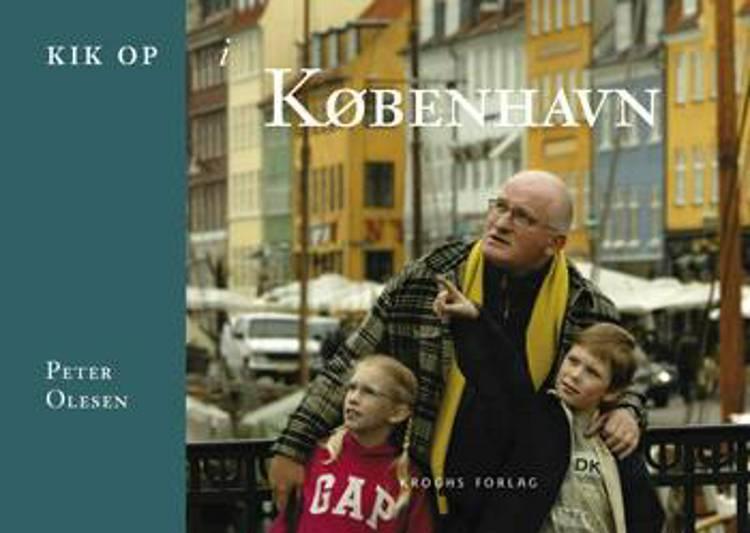 Kik op i København af Peter Olesen