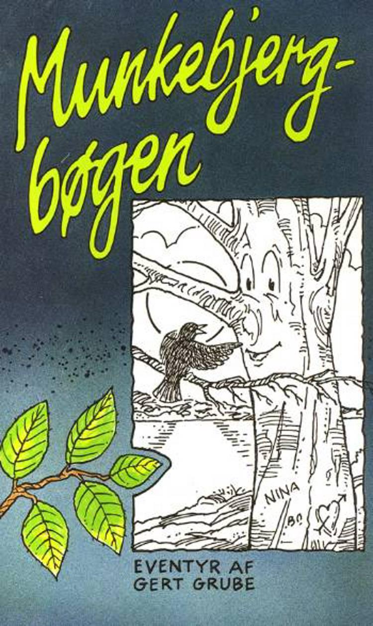 Munkebjergbøgen af Gert Grube