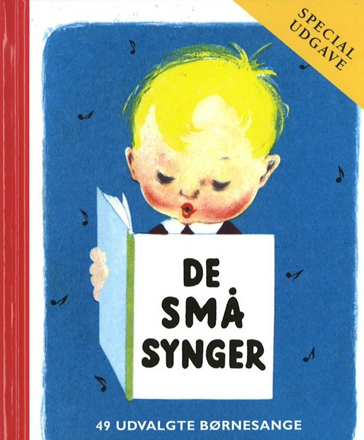 De små synger af Gunnar Nyborg-Jensen