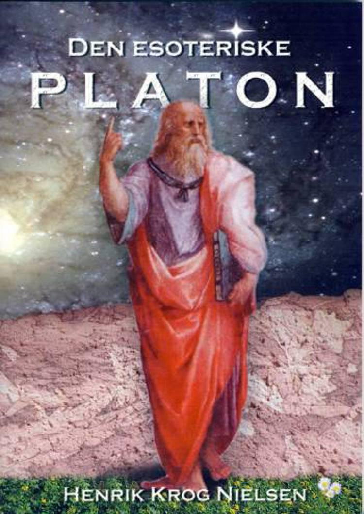 Den esoteriske Platon af Henrik Krog Nielsen