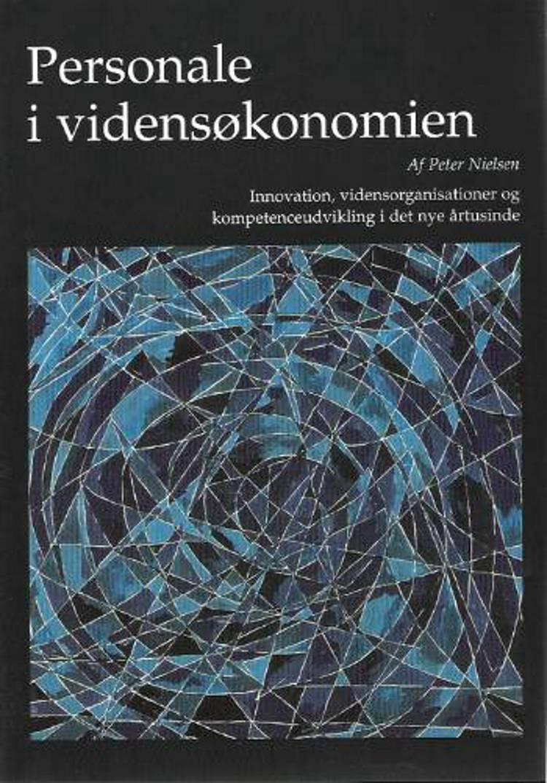Personale i vidensøkonomien af Peter Nielsen