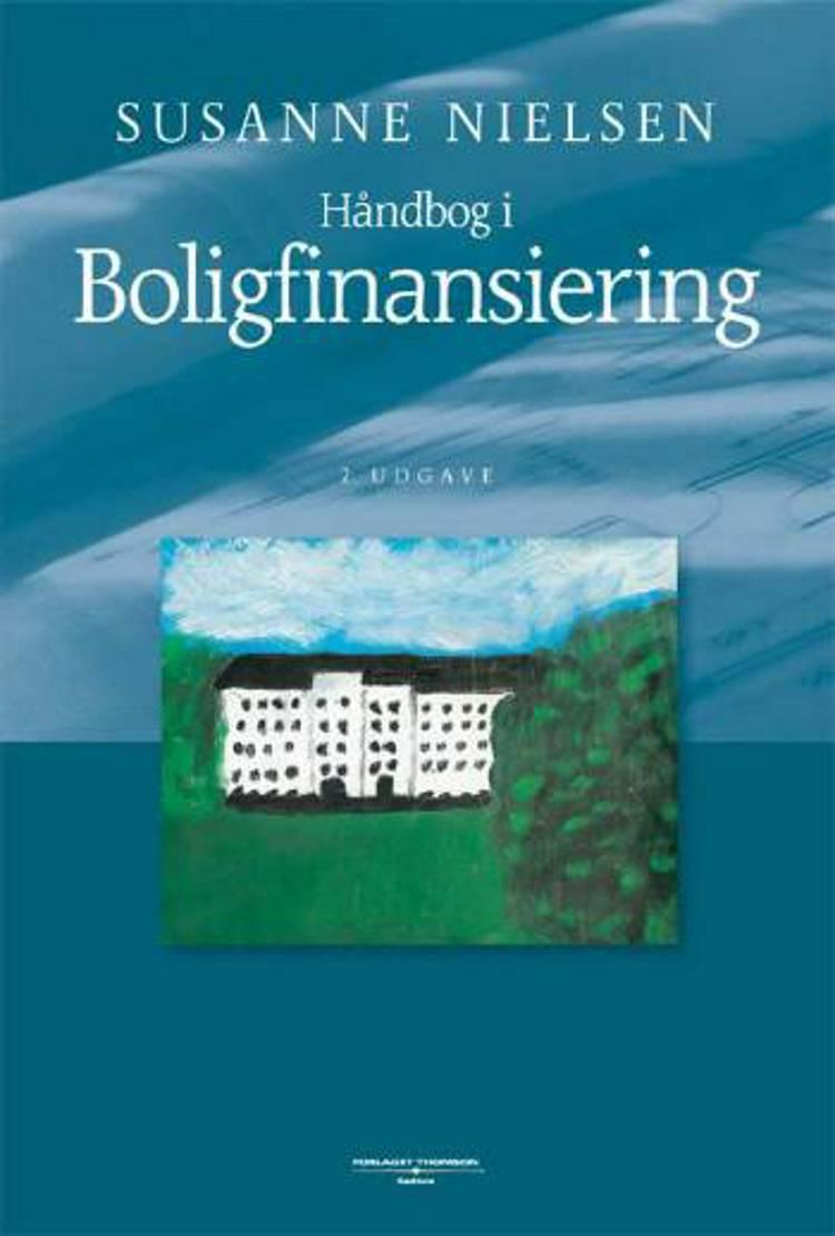 Håndbog i boligfinansiering af Susanne Nielsen