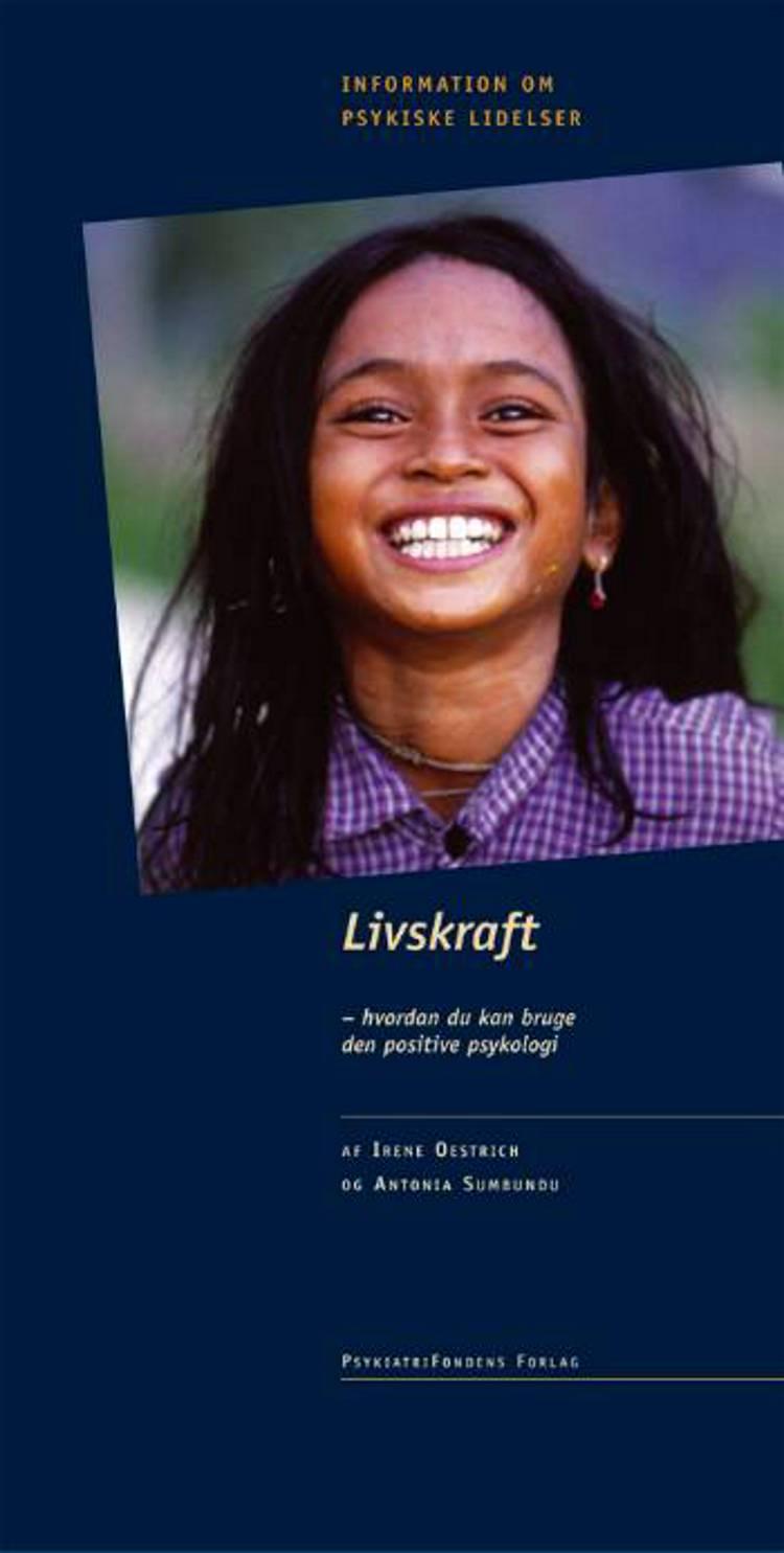 Livskraft af Irene Oestrich og Antonia Sumbundu