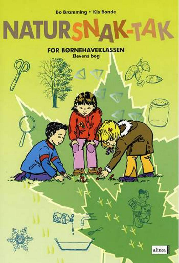 Natursnak-tak for børnehaveklassen af Bo Bramming Kis Bonde