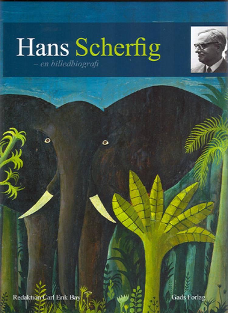 Hans Scherfig af Ejgil Søholm, Carl Erik Bay og Nils Frederiksen