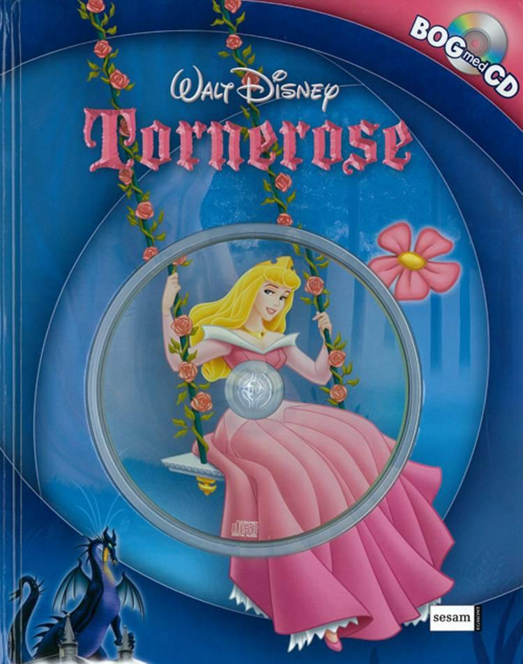 Tornerose af Walt Disney