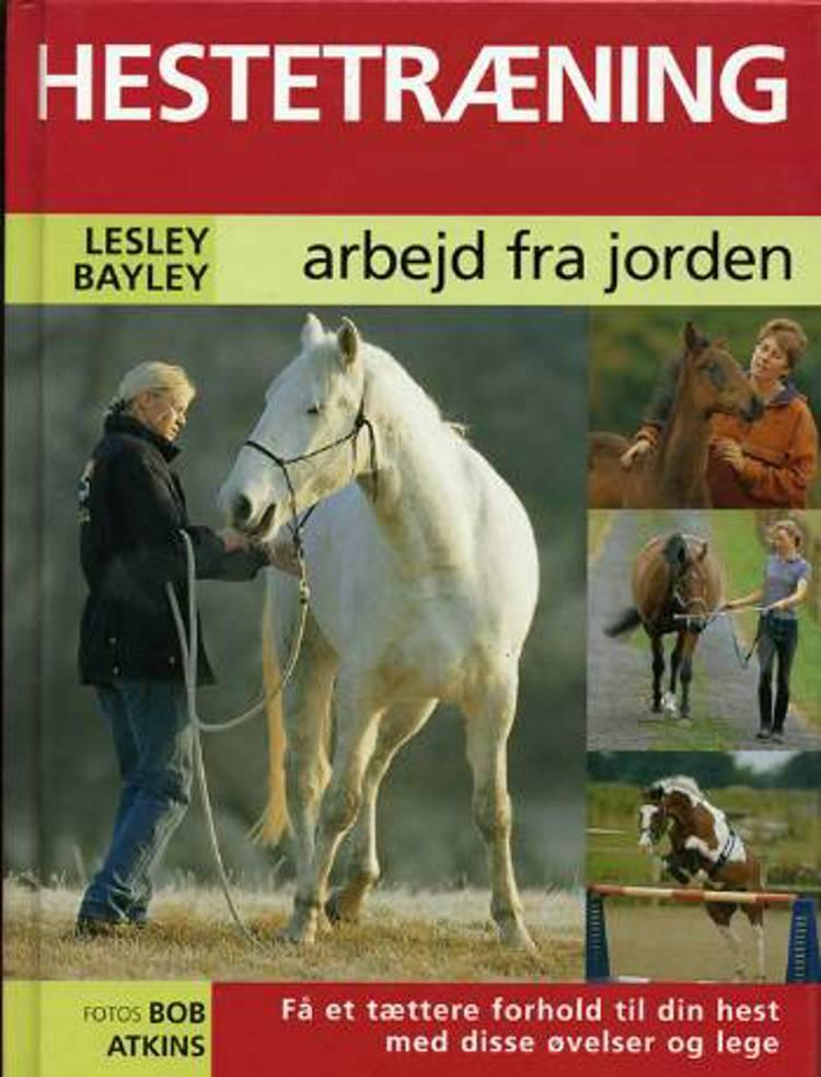 Hestetræning af Lesley Bayley og LESLEY BAYLEY