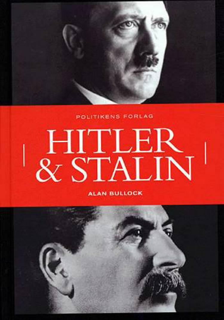 Hitler og Stalin af Alan Bullock