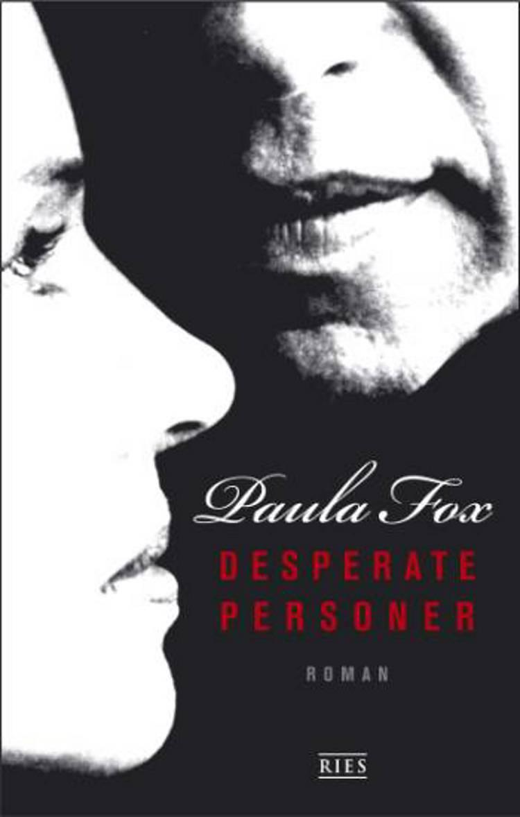 Desperate personer af Paula Fox
