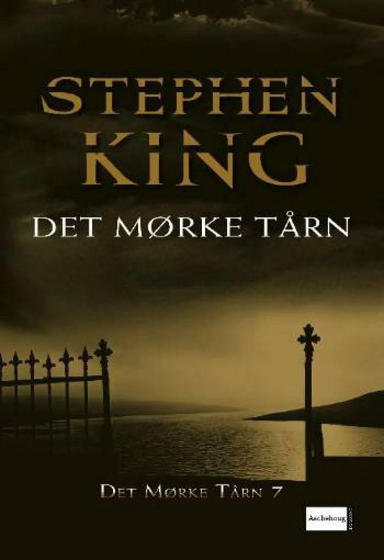 Det mørke tårn af Stephen King