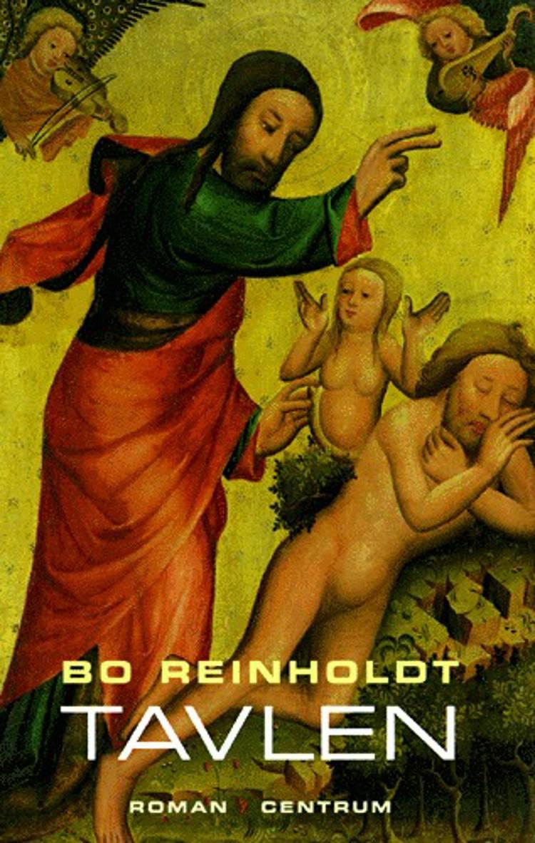 Tavlen af Bo Reinholdt
