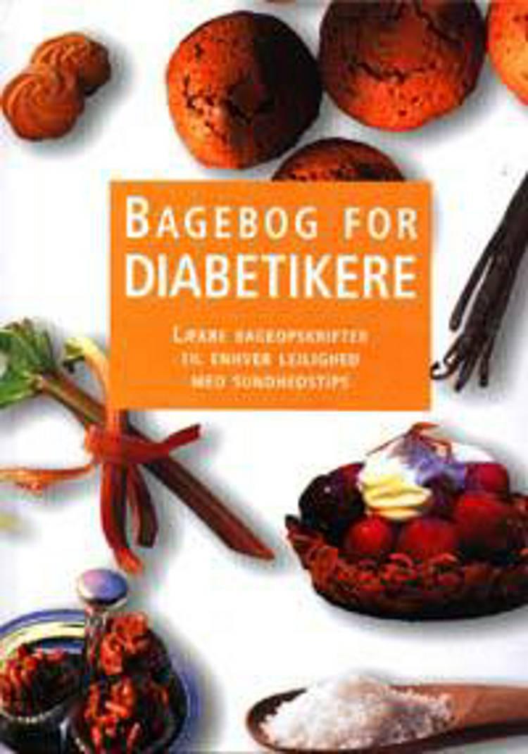 Bagebog for diabetikere af Anne-Katrin Weber