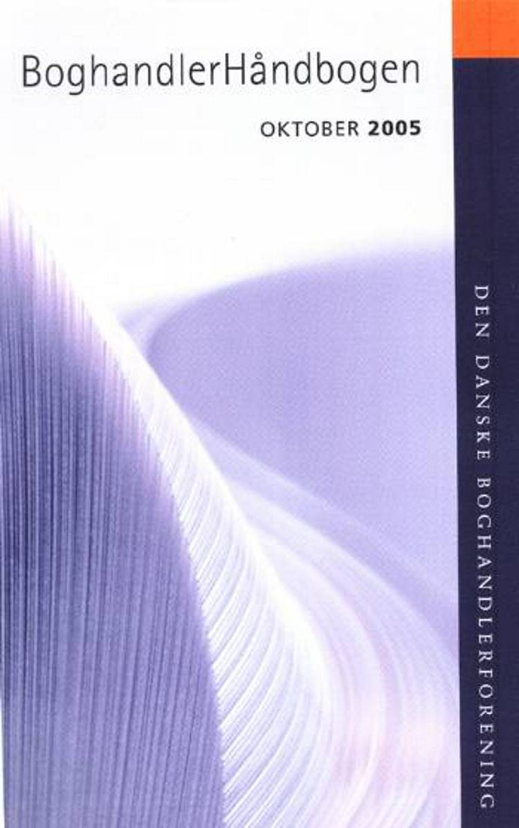 Boghandlerhåndbogen