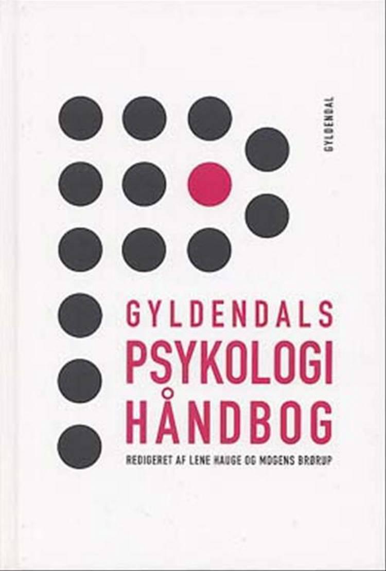 Gyldendals psykologihåndbog