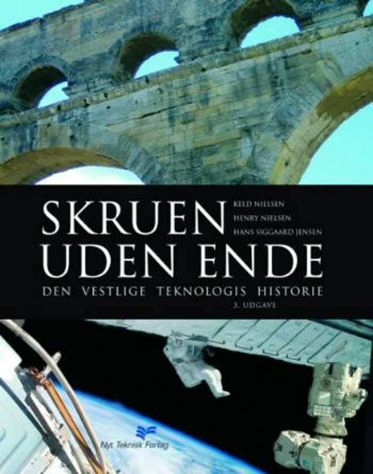 Skruen uden ende af Hans Siggaard Jensen, Henry Nielsen og Keld Nielsen