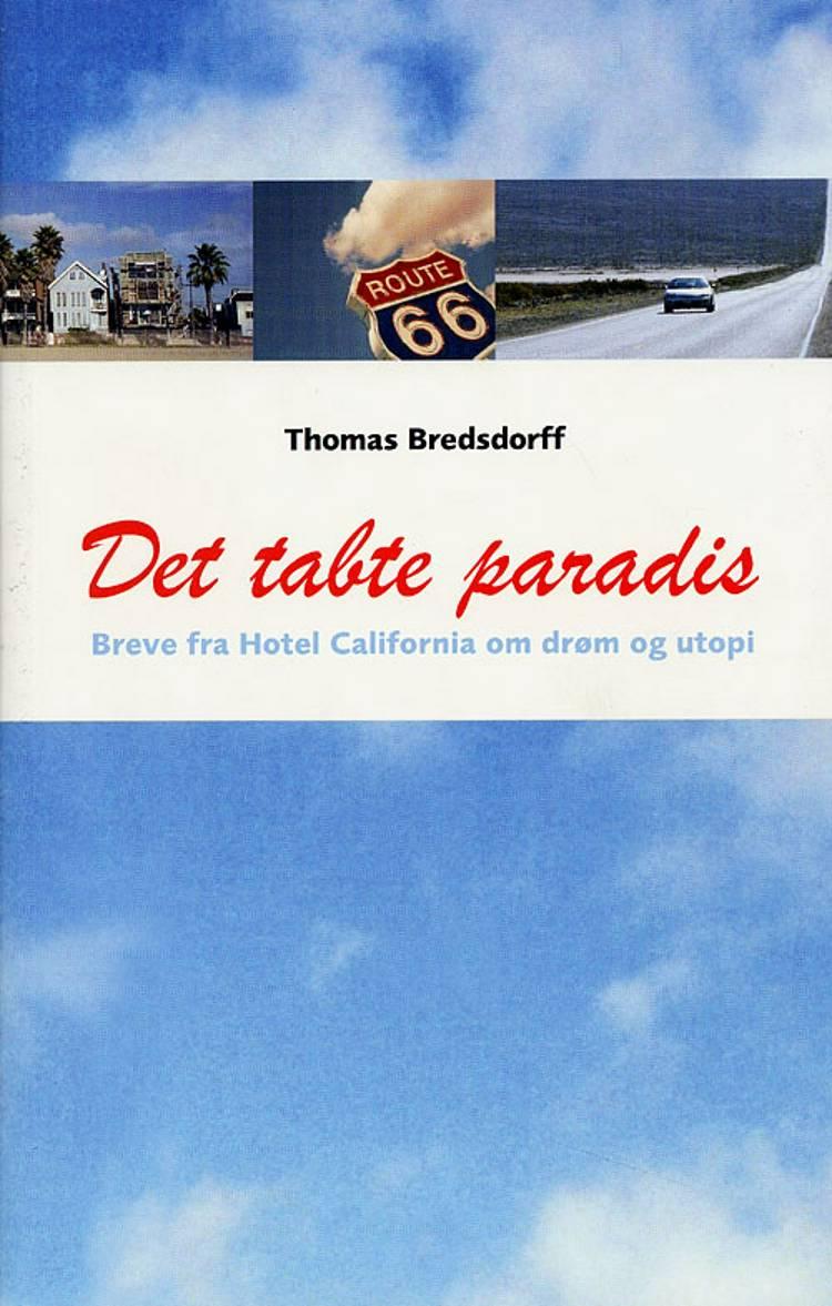 Det tabte paradis af Thomas Bredsdorff