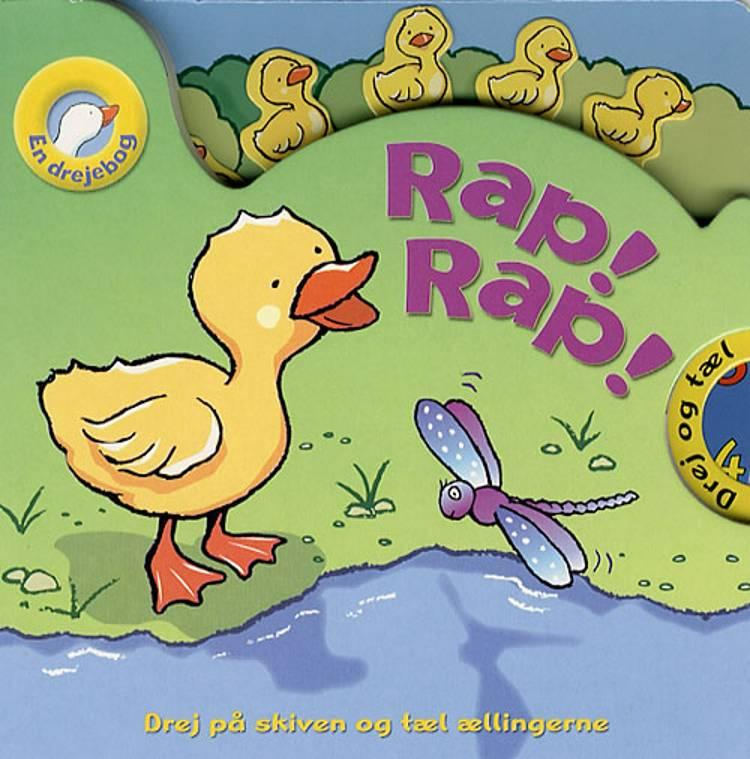 Rap! Rap! af Genny Haines og Rachel Elliot