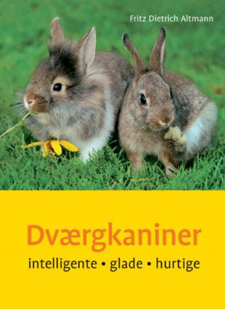 Dværgkaniner af Fritz Dietrich Altmann